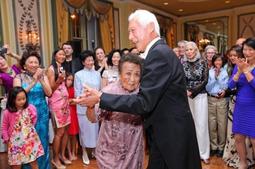 著名外交家顾维钧遗孀严幼韵在美去世 享年112岁
