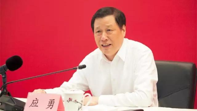 应勇市长今天来上海交大啦!他与师生交流时说了啥?对学子提出哪些希望?