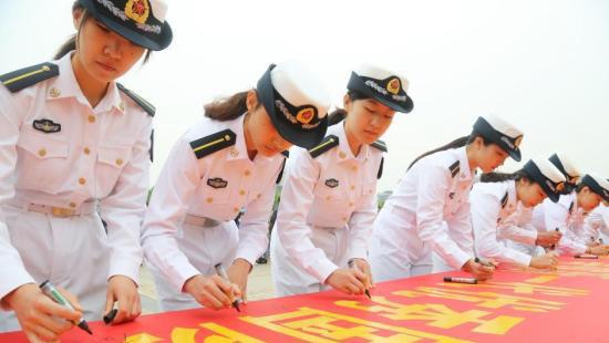 国防部:不再从普通高中毕业生中定向招收国防生