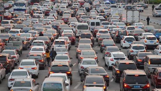 沪交警发布端午市民出行提示 浦东等五区为事故相对多发地区