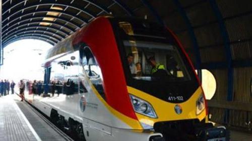 中国动车组获欧盟铁路最高认证 取得欧洲市场通行证