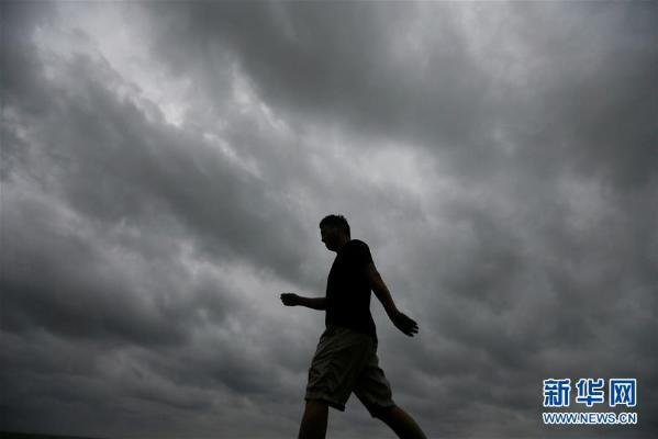 斯里兰卡暴雨成灾至少19人死亡(组图)