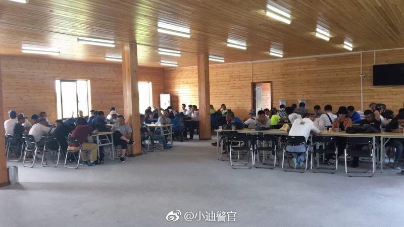"""上海警方对迪士尼""""黄牛""""出狠招 今日已依法传唤涉嫌人员71名"""