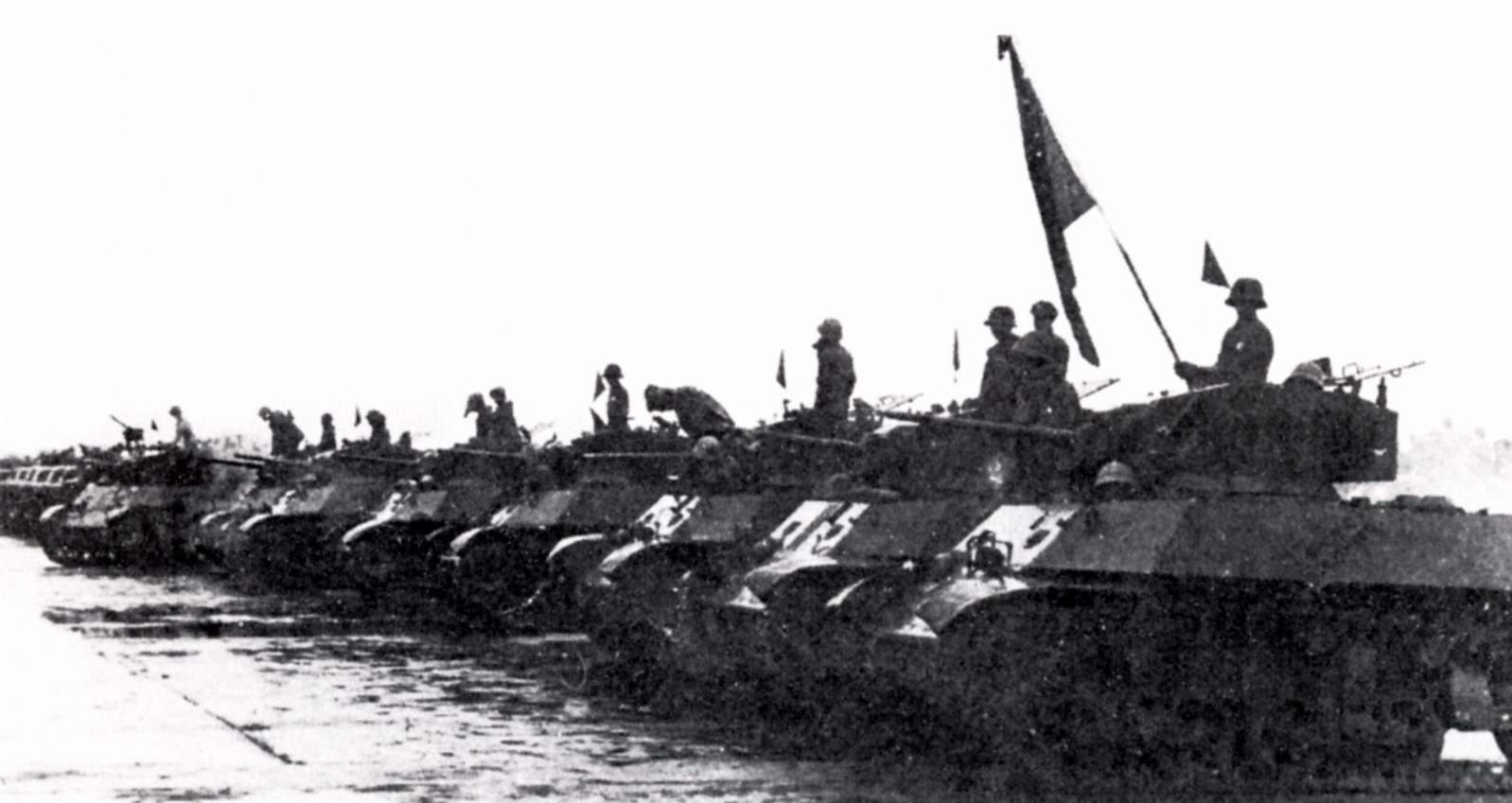 伟大的解放 ——记录1949年5月上海新生的那一刻
