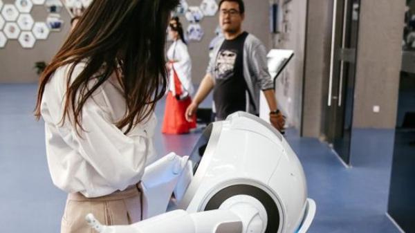美媒:中国人工智能距离美国仅一步之遥