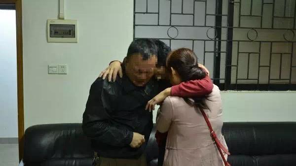 男童被拐16年:不恨养父 为养父求情遭生父拒绝