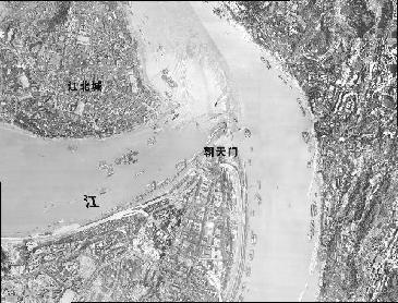 永修县诺贝尔集成墙饰我和重庆一起飞 一组航拍老照片带你看重庆城市变迁