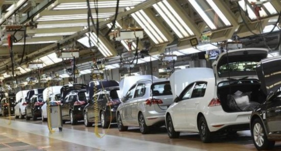 欧盟同意制定汽车审核新规 欧委会有权惩罚车企