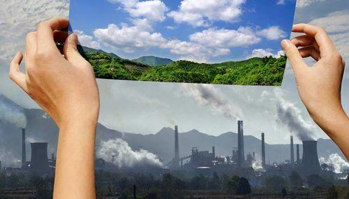 环保督查力度前所未有 会影响经济发展?