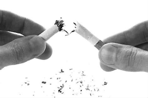 戒烟预防肺癌的历史演变
