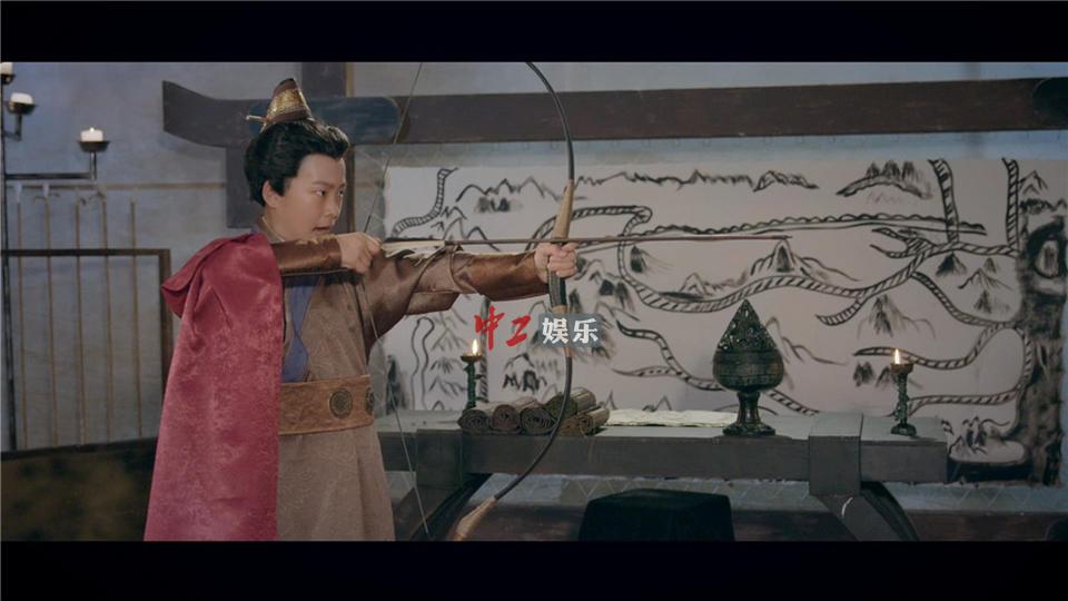 中华文明之美 小戏骨翻拍经典IP 再现英雄人物