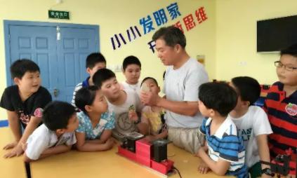 沪今年16区开403个爱心暑托班 每期延长至4周 下周起报名