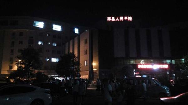 江苏丰县爆炸案已致7死66伤