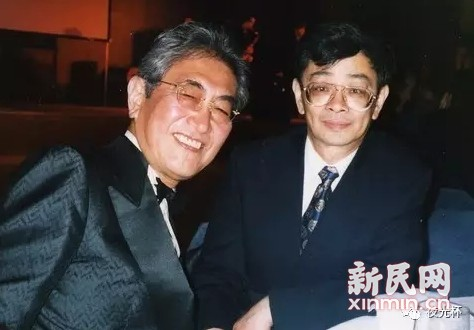 吴贻弓:我与上海电影节