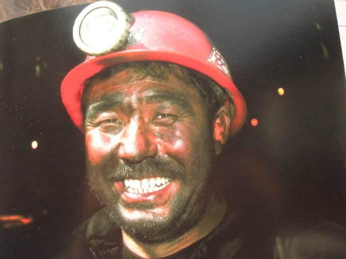 李晓东:30年,1万多天,爸爸在地球母亲的肚子里辛苦工作着