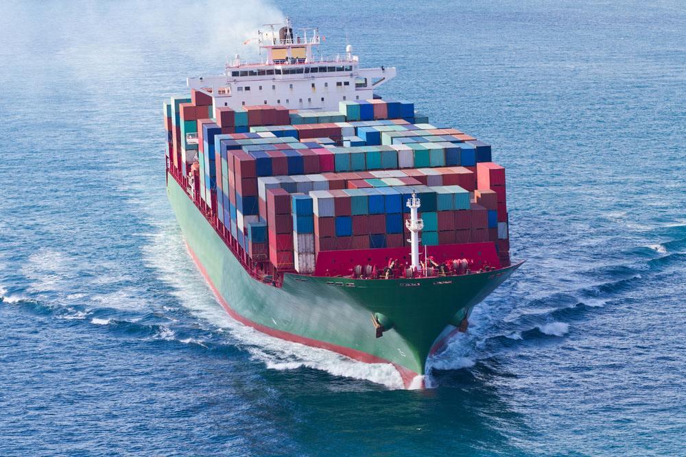 海上货物运输合同纠纷