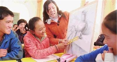 上海援藏:高原之上更要有高峰
