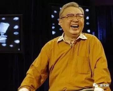 姜昆:亦师亦友的唐先生
