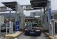 """国内首个""""无感支付""""停车库今在虹桥机场开通 车辆出库只需2秒"""