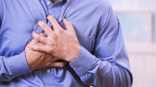 11次除颤、20余轮次胸外按压 60分钟救回严重心梗患者