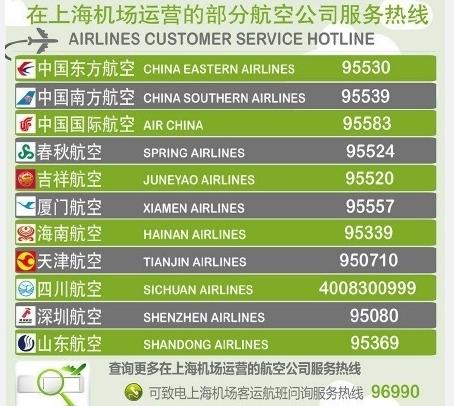 受持续雷雨天气影响 上海两大机场共取消近两百航班