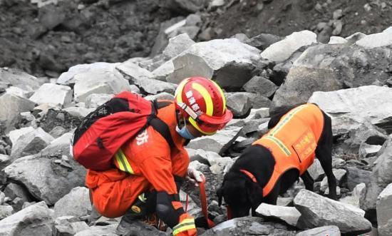 最新!四川茂县更新山体滑坡灾害失联及遇难人员名单
