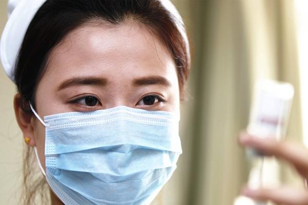 """""""社区护理质量管理标准""""浦东造 首提""""一专多能""""专科护士培养方式"""