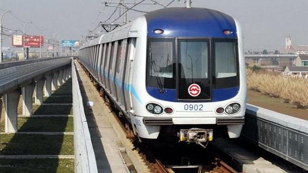 6月30日起沪轨交9号线和11号线小幅增能
