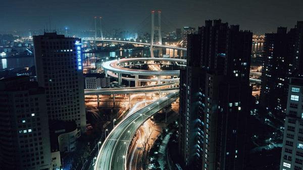 南浦大桥董家渡路上匝道7月2日起改建 匝道及地面道路或将封闭