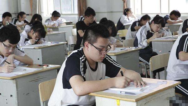 高中学业水平合格考今开考 笔试迟到15分钟不得进入考点考试