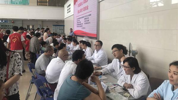 好消息!五官科医院浦江院区预计8月启用