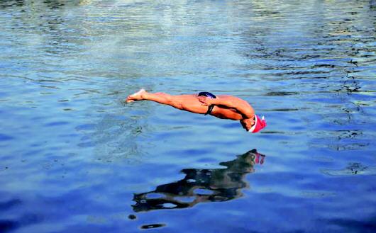 最高罚500!在济南名泉中游泳洗衣处罚力度加码