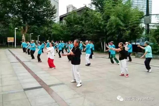 日本东京健康太极拳协会友好交流团来沪交流