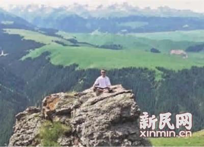 遥远喀拉峻呈现中国巅峰自然美