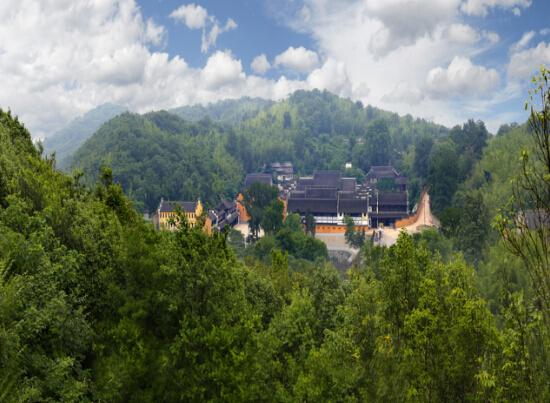 江苏句容开展全域旅游 推进生态经济文化融合发展