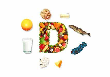 维D缺乏或致癌 适当补充维生素可预防癌症