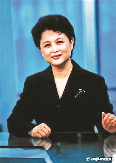 人员消息,著名节目主持人肖晓琳因癌症不幸离世,终年55岁.知