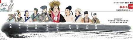 1059.4万网友关注 四川历史名人成热词