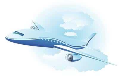 暑期老人带孩子出国旅行人增多   飞机噪音增加高血压患病风险?