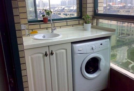 阳台洗衣机水竟能将河道污染成臭水沟?上海探索雨污分离改造