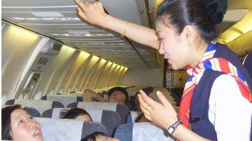 党建跟着航线走 东航上海飞行部飞行四部创新党团活动模式