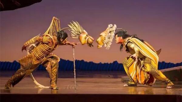 音乐剧《狮子王》中文版将于10月8日收官 将有新剧上演