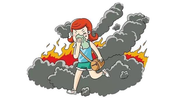 民宅深夜起火致女租客死亡 房东及另三租客被判赔偿145万余元