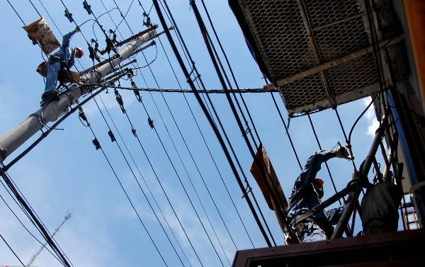 """上海市区电力抢修平均15分49秒到达 """"随叫随到""""已成常态"""