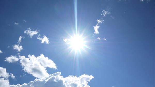 未来10天都是37℃+ 今夏上海会热出新纪录吗?