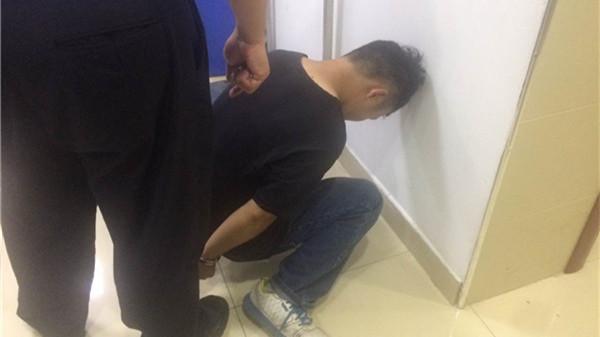 """上海摩拜单车""""自燃""""事件系恶意纵火 嫌疑人已被警方控制"""