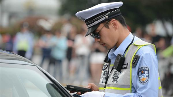 上海发布首届十大依法行政示范项目 推动城市精细化治理