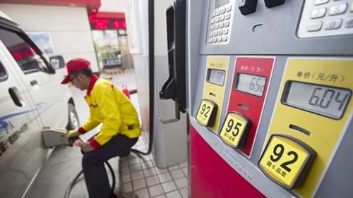 加油站价格战已降温 今日油价或将小幅上涨