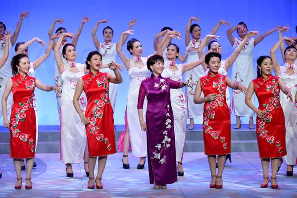 """最地道的""""上海的声音""""都在这里了!沪剧节昨晚开幕"""
