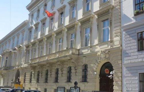 一名中国学生在奥地利溺亡 中国驻奥地利大使馆证实